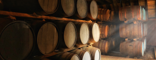 Whisk(e)y distilleries in the world